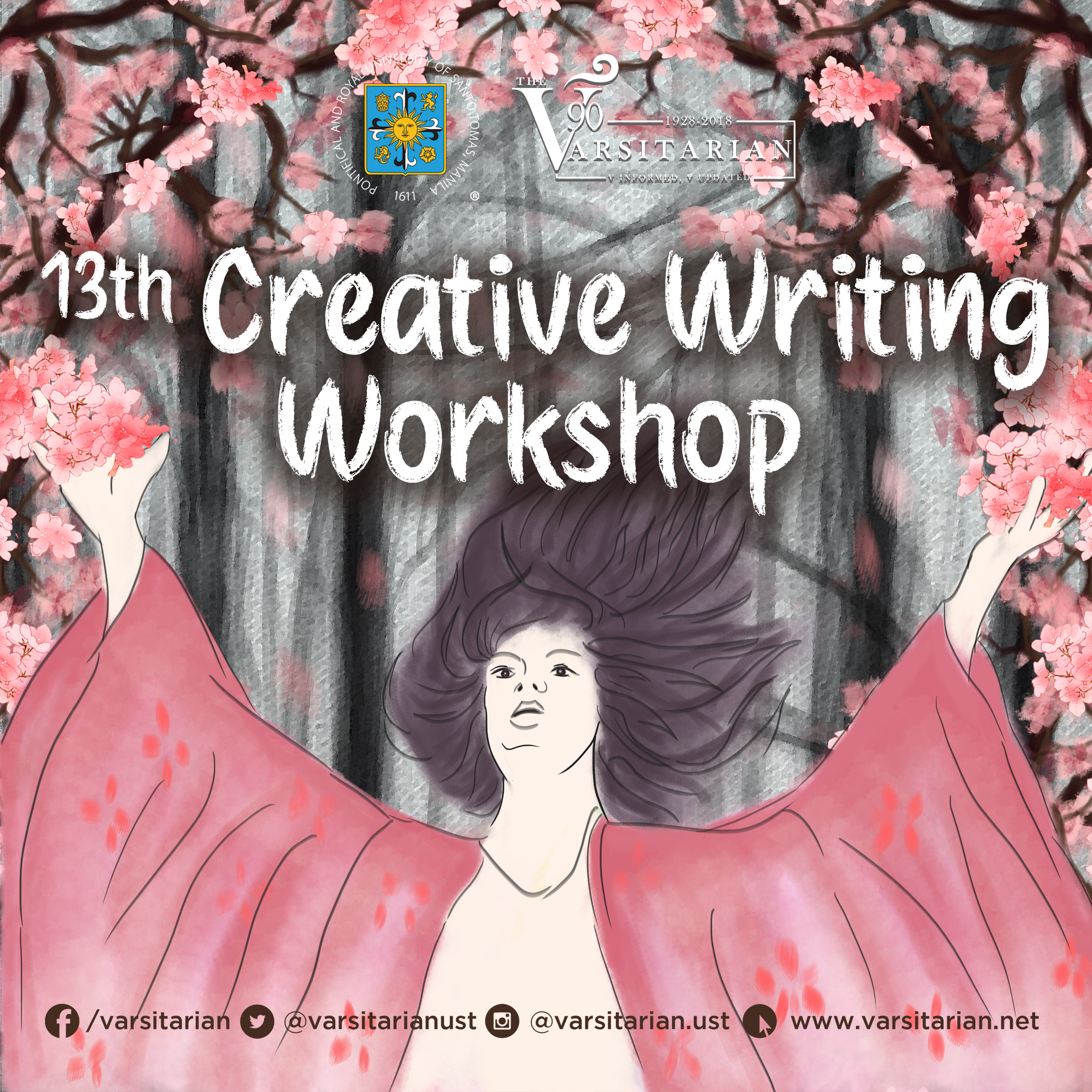 creative writing workshop List of free online creative writing courses, classes and workshops free online courses in creative writing are offered by real schools learn which creative writing courses are available, what.
