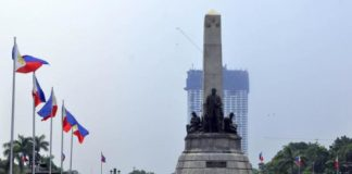 Photo courtesy of SunStar Manila