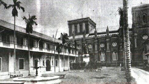 Si Jose Rizal bilang isang Tomasino | The Varsitarian